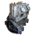 DASA RACING YAMAHA STROKER ENGINE COMPLETE SHORT BLOCK