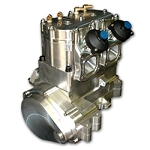 DASA RACING YAMAHA BILLET STROKER ENGINE COMPLETE SHORT BLOCK