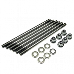 ADA RACING YAMAHA GIRDLE KIT - 6 STUDS, NUTS, & WASHER