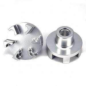 ADA RACING YAMAHA SUPERJET BILLET DRIVE COUPLER SET - USE 31-701000