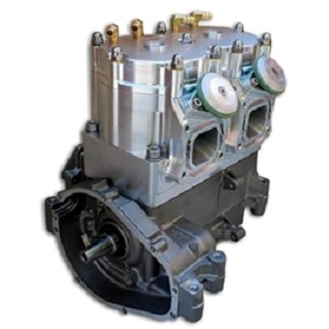 DASA RACING YAMAHA STOCK STROKE ENGINE COMPLETE SHORT BLOCK