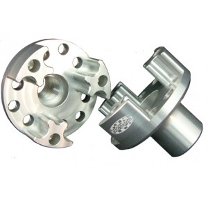 COLD-FUSION DRIVELINE COUPLERS