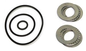 RICK ROY PRODUCTS RRP STEERING SYSTEM O RING KIT