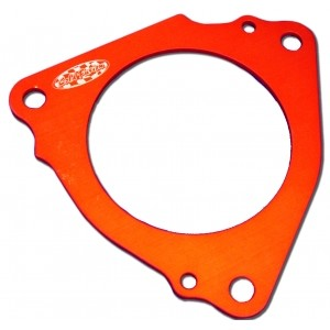 COLD-FUSION MIDSHAFT SPACER FOR YAMAHA